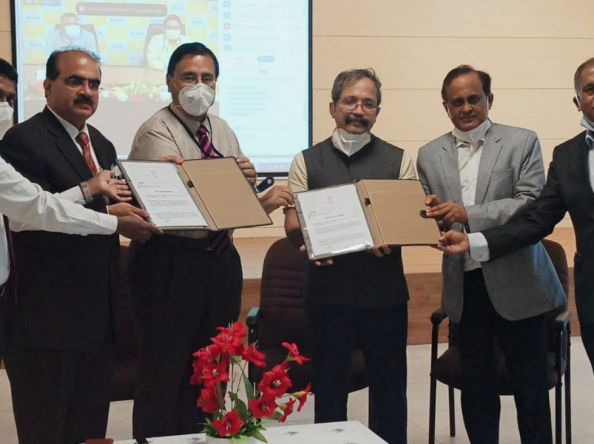 ​PSG Hospitals Sign MoU with MGM Healthcare