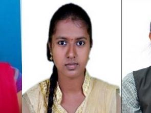 TNAU Students secured Top Ranks in National Level ICAR Competitive Examination